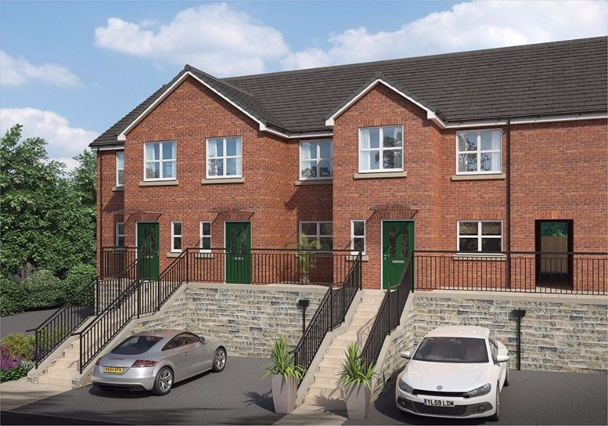Bridgewater View, Radcliffe - Fully Reserved